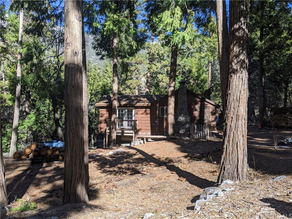 9257 Wood Road, Forest Falls, CA 92339 - MLS#: EV21025725