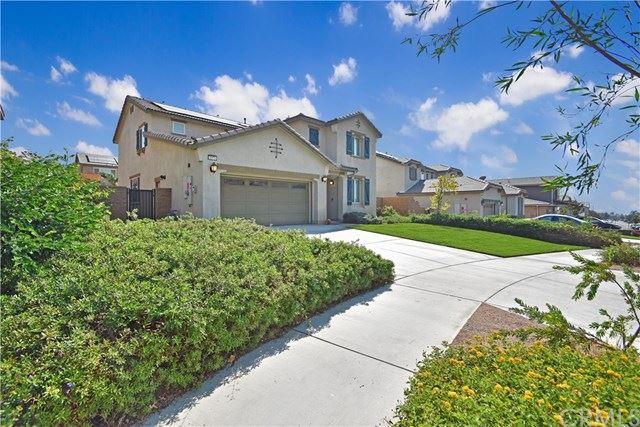 5375 Pine Leaf Avenue, Fontana, CA 92336 - MLS#: IG20222725