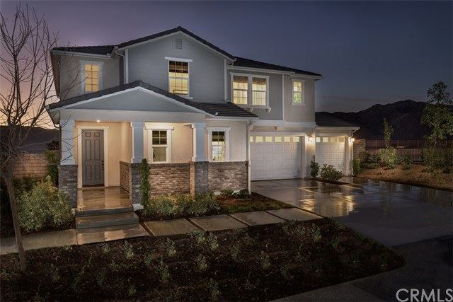 10405 Cloud Haven Drive, Moreno Valley, CA 92557 - MLS#: IV20110725