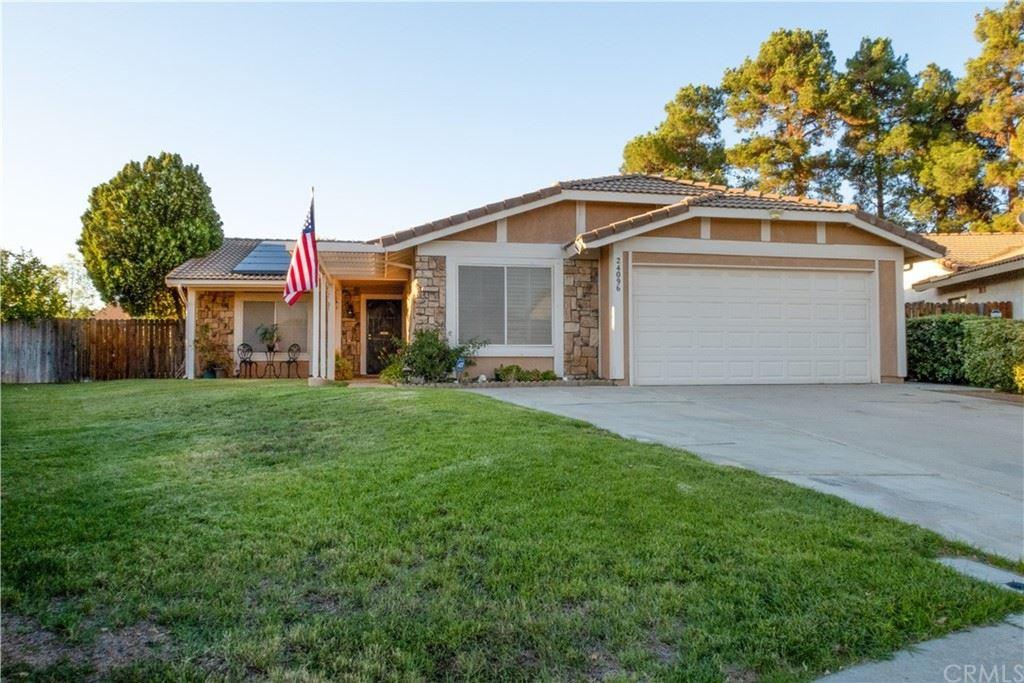 24096 Royale Street, Moreno Valley, CA 92557 - MLS#: IV21227725