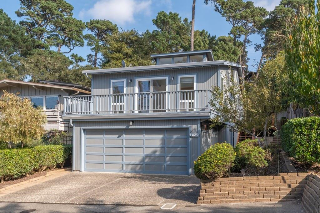 1127 Piedmont Avenue, Pacific Grove, CA 93950 - MLS#: ML81817725