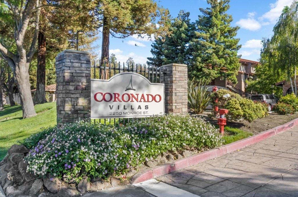 2250 Monroe Street #357, Santa Clara, CA 95050 - #: ML81848725