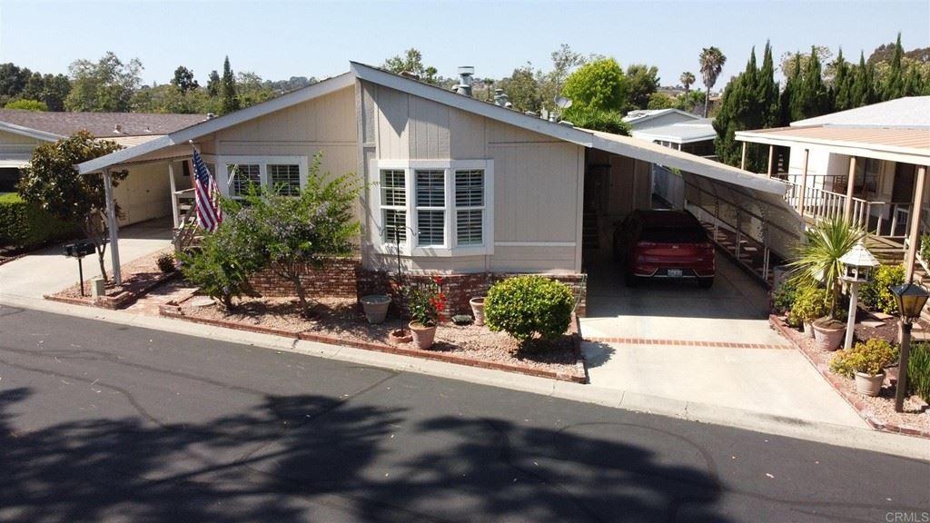 5236 Don Miguel Drive, Carlsbad, CA 92010 - MLS#: NDP2107725