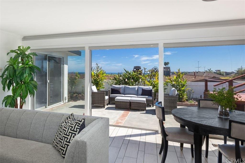 1607 Bonnie Doone Terrace, Newport Beach, CA 92625 - MLS#: OC21049725