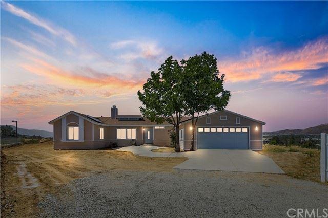 32485 Blue Terrace Street, Wildomar, CA 92595 - MLS#: OC21081725