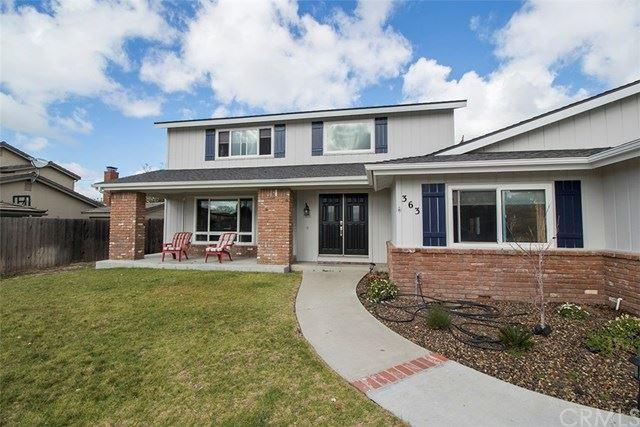 363 Clubhouse Drive, Santa Maria, CA 93455 - MLS#: PI21016725