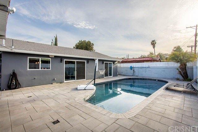 24209 Friar Street, Woodland Hills, CA 91367 - MLS#: SR21060725