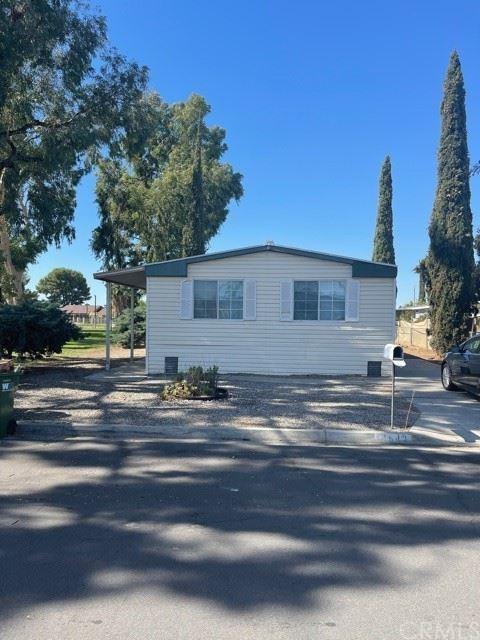 14843 Bluebriar Street, Moreno Valley, CA 92553 - MLS#: SW21229725