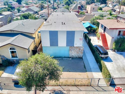 Photo of 128 E 54TH Street, Los Angeles, CA 90011 (MLS # 19521726)