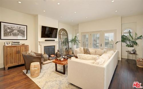 Photo of 133 S SPALDING Drive #PH, Beverly Hills, CA 90212 (MLS # 20563726)