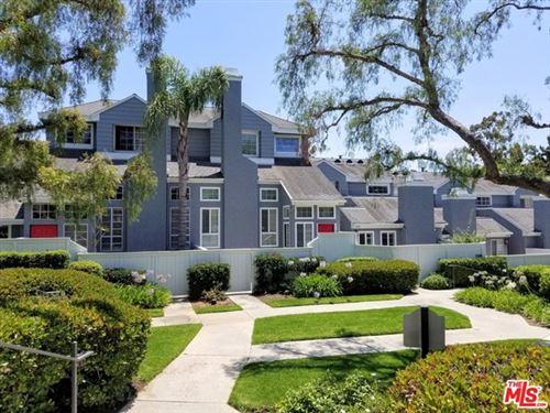Photo of 5711 Canterbury Drive, Culver City, CA 90230 (MLS # 20597726)