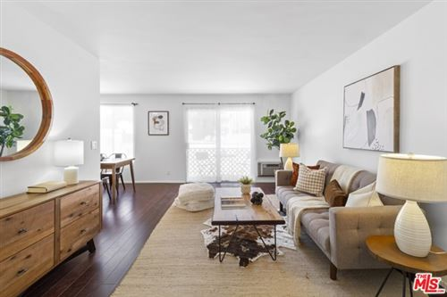 Photo of 3734 S Canfield Avenue #333, Los Angeles, CA 90034 (MLS # 20646726)