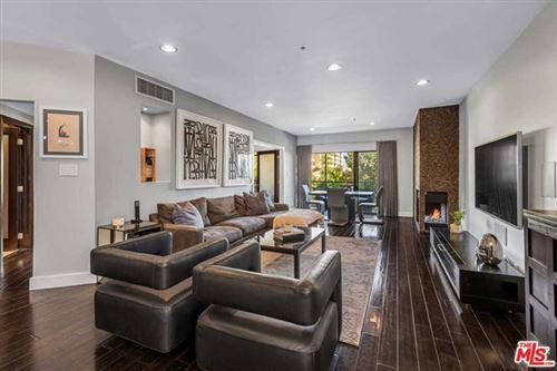 Photo of 1201 Larrabee Street #208, West Hollywood, CA 90069 (MLS # 20655726)