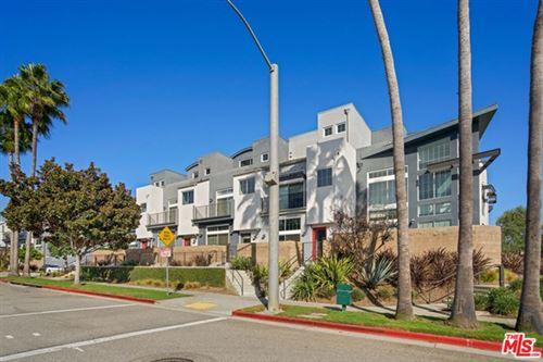 Photo of 5350 Playa Vista Drive #25, Playa Vista, CA 90094 (MLS # 20656726)