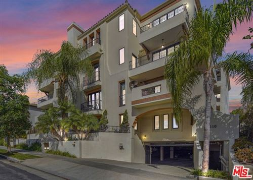 Photo of 1310 Armacost Avenue #204, Los Angeles, CA 90025 (MLS # 21679726)