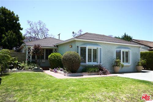 Photo of 5412 Blanco Way, Culver City, CA 90230 (MLS # 21756726)