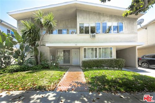Photo of 260 S Doheny Drive, Beverly Hills, CA 90211 (MLS # 21759726)
