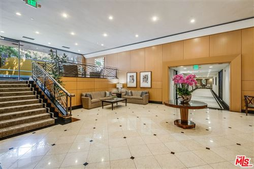 Photo of 211 S Spalding Drive #N107, Beverly Hills, CA 90212 (MLS # 21781726)