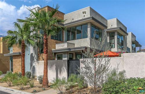 Photo of 2724 Sunrise Sonata Lane, Palm Springs, CA 92262 (MLS # 21782726)