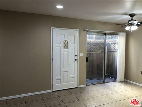 Photo of 15555 Nordhoff Street #5A, North Hills, CA 91343 (MLS # 21795726)