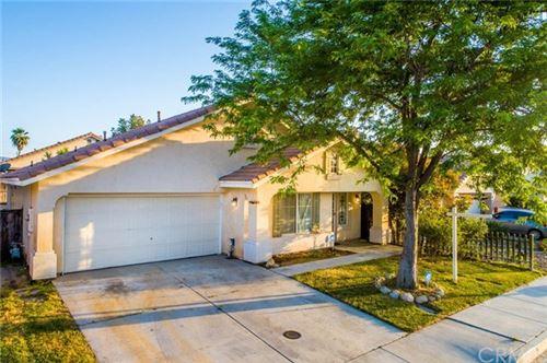 Photo of 1958 Kensington Drive, San Jacinto, CA 92583 (MLS # CV20095726)