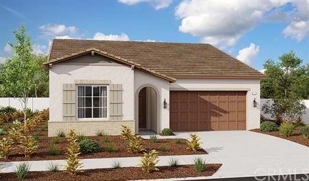 Photo of 2184 Pomegranate Street, Santa Paula, CA 93060 (MLS # EV21202726)