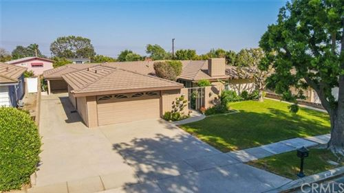 Photo of 1928 N Coolcrest Way, Upland, CA 91784 (MLS # IV21087726)