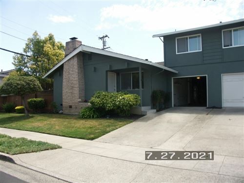 Photo of 1760 Whitwood Lane #2, Campbell, CA 95008 (MLS # ML81855726)