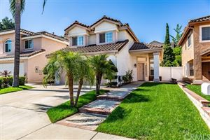 Photo of 7850 E Viewmount Court, Anaheim Hills, CA 92808 (MLS # PW19090726)