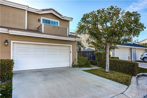 Photo of 14572 Holt Avenue #A, Tustin, CA 92780 (MLS # PW20039726)