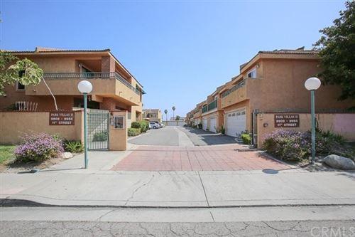Photo of 9924 11th Street #A13, Garden Grove, CA 92844 (MLS # PW21120726)
