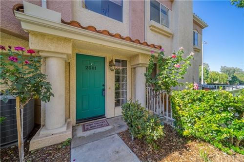 Photo of 27005 Karns Court #2501, Canyon Country, CA 91387 (MLS # SR20217726)
