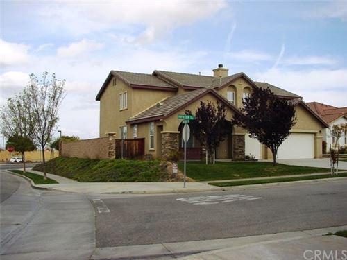 Photo of 33936 Impatien Place, Murrieta, CA 92563 (MLS # SW20141726)