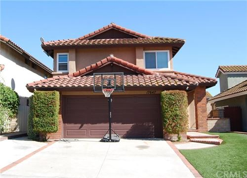 Photo of 17647 Buttercup Court, Chino Hills, CA 91709 (MLS # TR20216726)