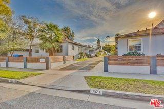 Photo of 4177 Ince Boulevard #1/2, Culver City, CA 90232 (MLS # 21764726)