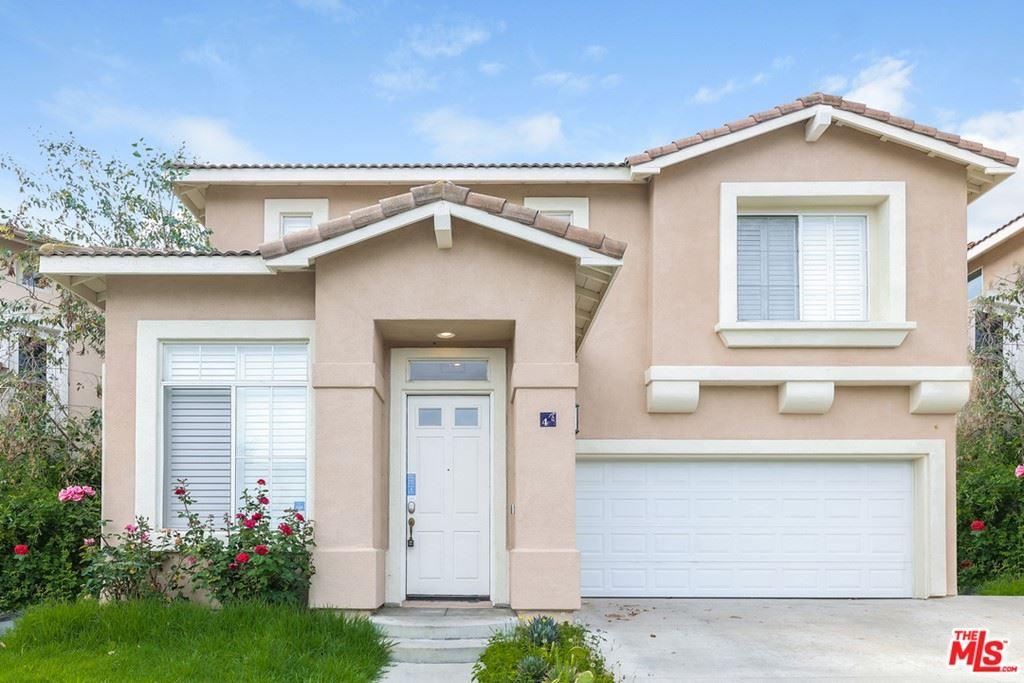 4 Palatine, Aliso Viejo, CA 92656 - MLS#: 21765726