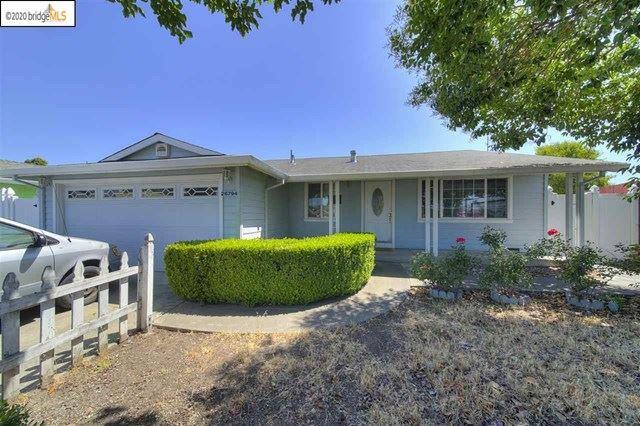 26794 PETERMAN AVENUE, Hayward, CA 94545 - #: 40926726