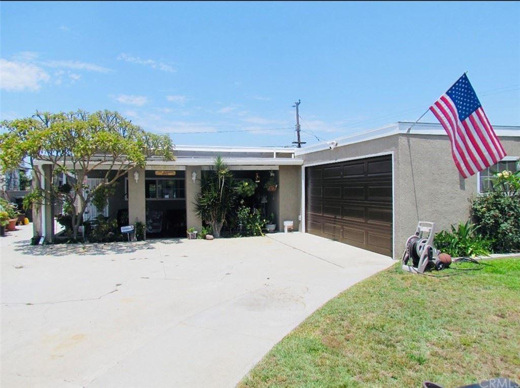 10215 Mina Avenue, Whittier, CA 90605 - MLS#: DW21151726