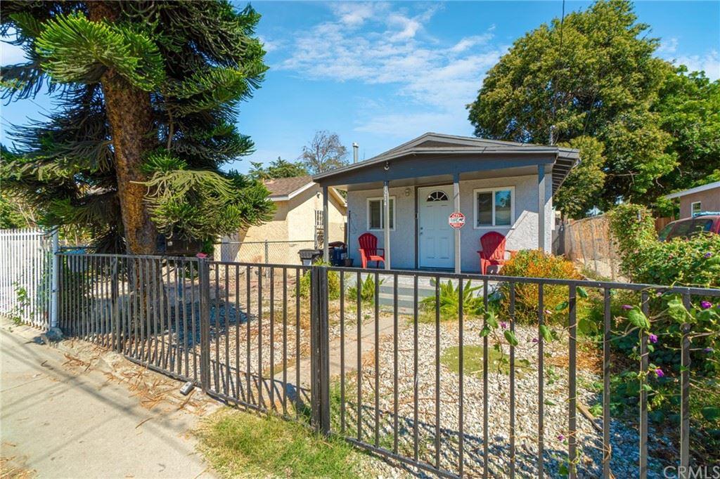 13214 S Largo Avenue, Compton, CA 90222 - MLS#: DW21220726