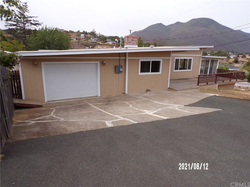 5505 Vista Drive, Kelseyville, CA 95451 - MLS#: LC21185726