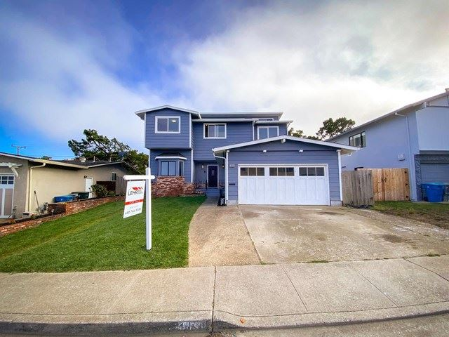 Photo for 3031 Fasman Drive, San Bruno, CA 94066 (MLS # ML81811726)