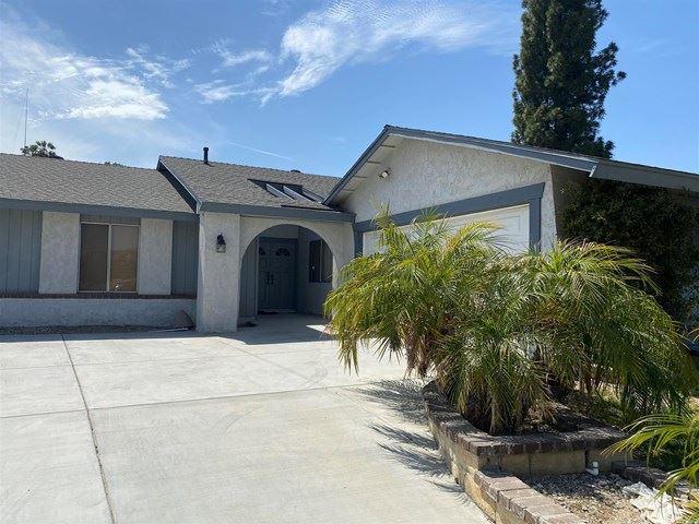 331 N Pintado Drive, Diamond Bar, CA 91765 - MLS#: NDP2103726