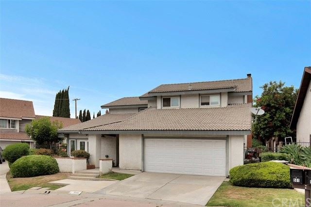 513 Silver Canyon Way, Brea, CA 92821 - MLS#: OC20090726
