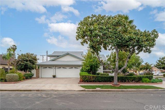 825 S Avocado Street, Anaheim, CA 92805 - MLS#: OC21012726