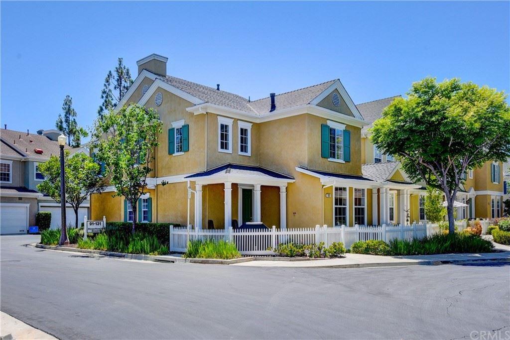 110 Strawflower Street, Ladera Ranch, CA 92694 - MLS#: OC21159726