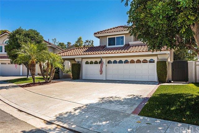 6 Sequero, Rancho Santa Margarita, CA 92688 - MLS#: PW20133726