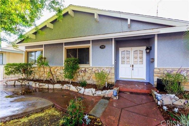 7943 Woodlake Avenue, West Hills, CA 91304 - #: SR21015726