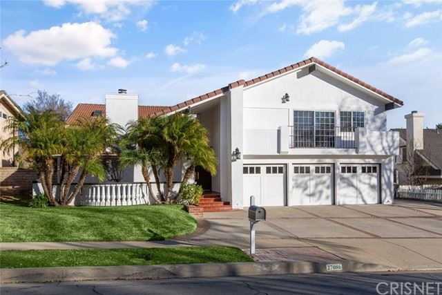 27086 Esward Drive, Calabasas, CA 91301 - MLS#: SR21091726