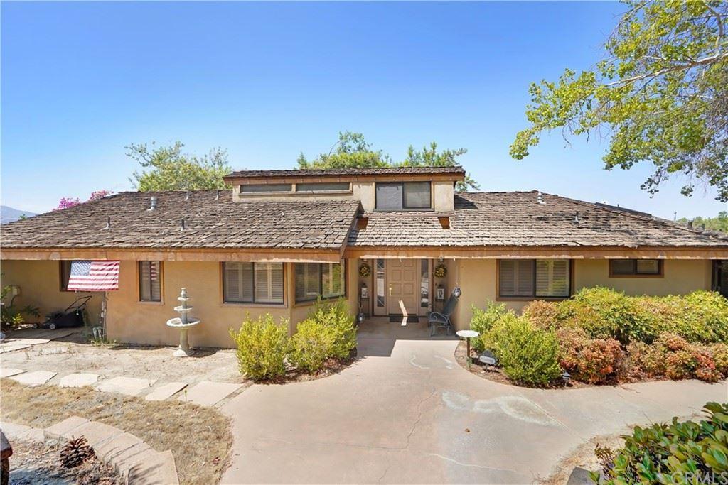 44344 Mayberry Avenue, Hemet, CA 92544 - MLS#: SW21178726