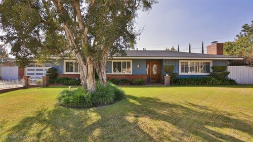 Photo of 620 Crestglen Road, Glendora, CA 91741 (MLS # 820000727)